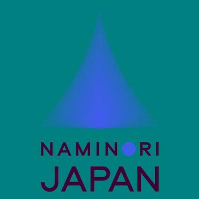 NAMINORI-JAPAN