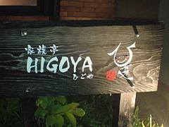 2009 家族亭ひごや