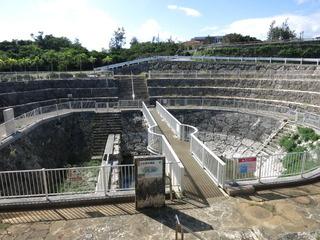 福里地下ダム2