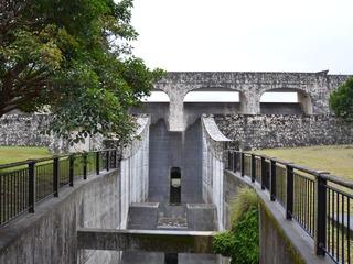 金城ダム2