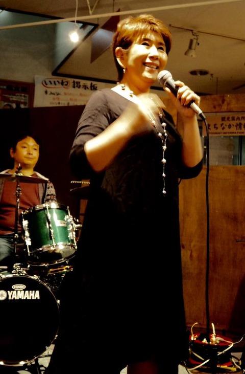松尾町ジャズコーナー20171028-2