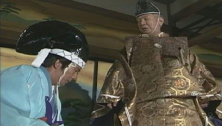 吉良常務と浅野課長