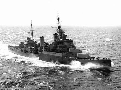 HMS_Sheffield