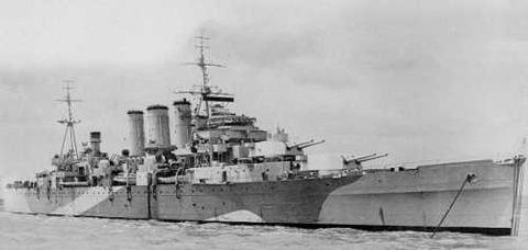 HMS_Norfolk