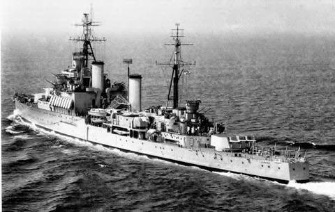 HMS_Jamaica