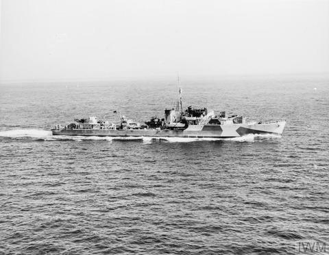 HMS_Opportune