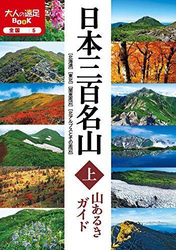 201219_日本三百名山