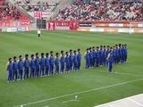23鹿島学園サッカー部
