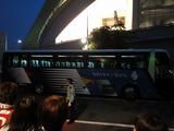 47鹿島の手配したバス