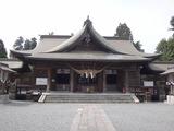 66阿蘇神社