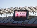 準々決勝vs名古屋