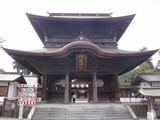 64阿蘇神社・楼門
