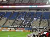 11福岡ゴール裏