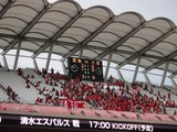 3-0の勝利