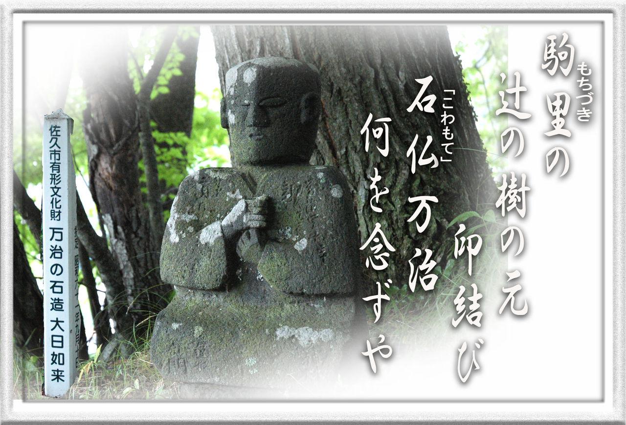 軽井沢で短歌と写真と・・・                Qたろう