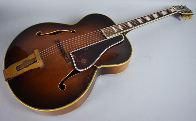 1951-Gibson-L-5-