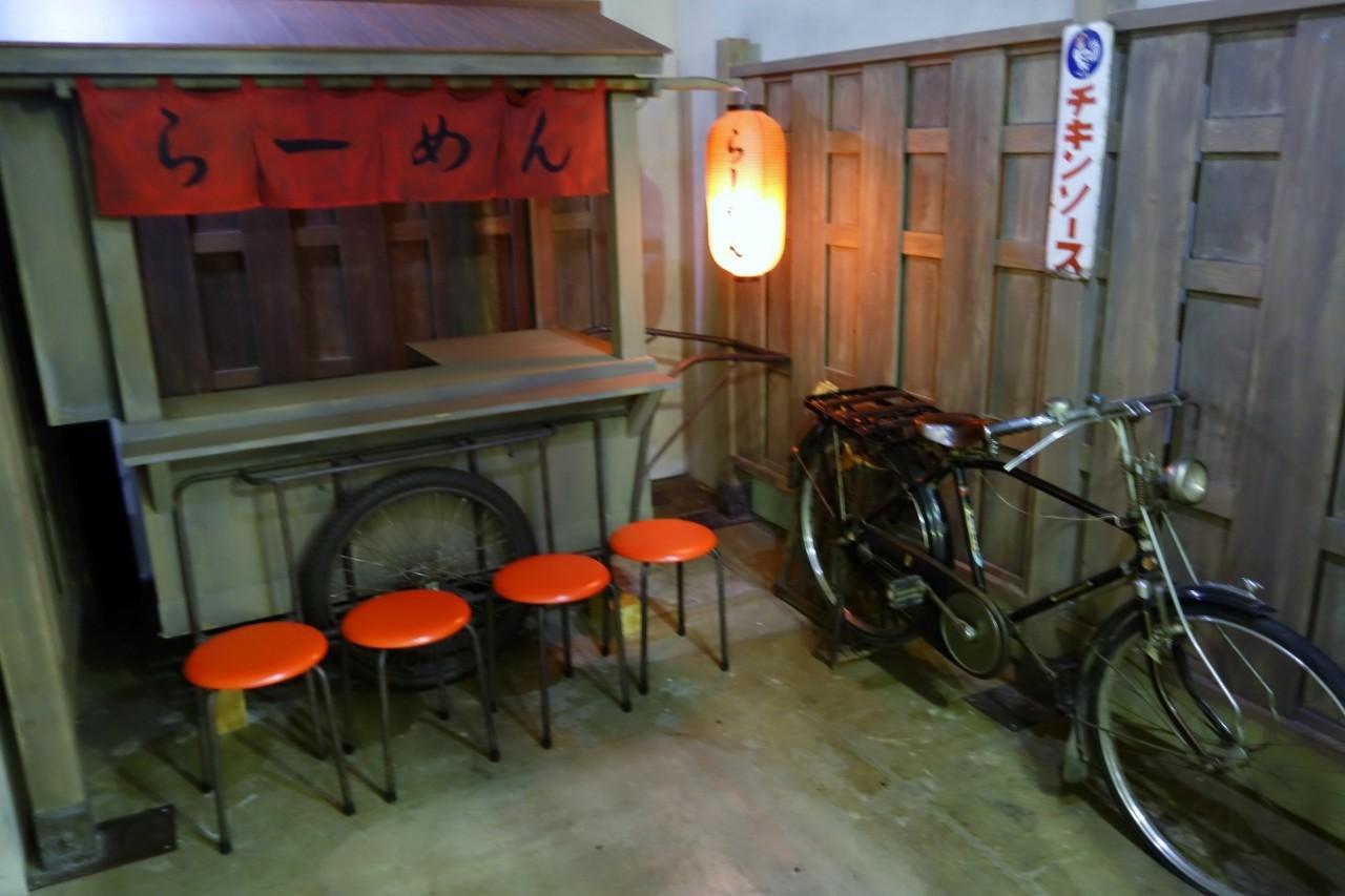 自転車の 実用自転車 販売 : 私が子供の頃はこういう自転車 ...