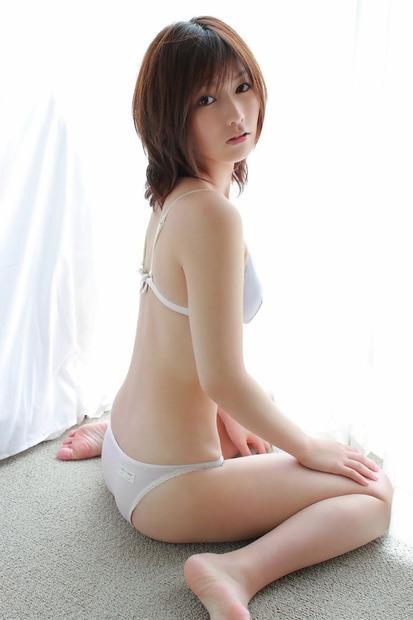 img美女・人妻・ナースの下着姿のエロ動画像 (1)