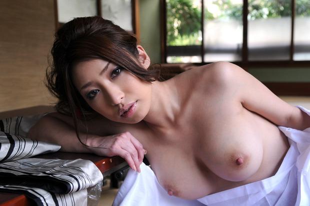 抜けるレベルの巨乳と綺麗なオッパイと乳首動画像 (14)