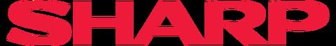 Sharp_logo_svg