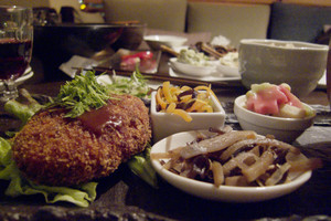 croquette-side-dishes