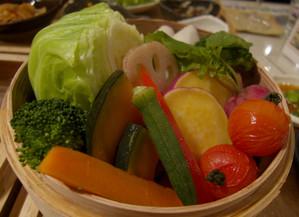 steamed-veg
