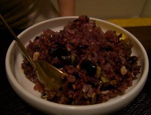 10 grain rice