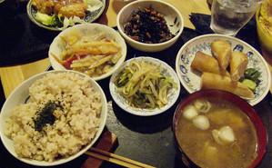 miko-an dinnerset