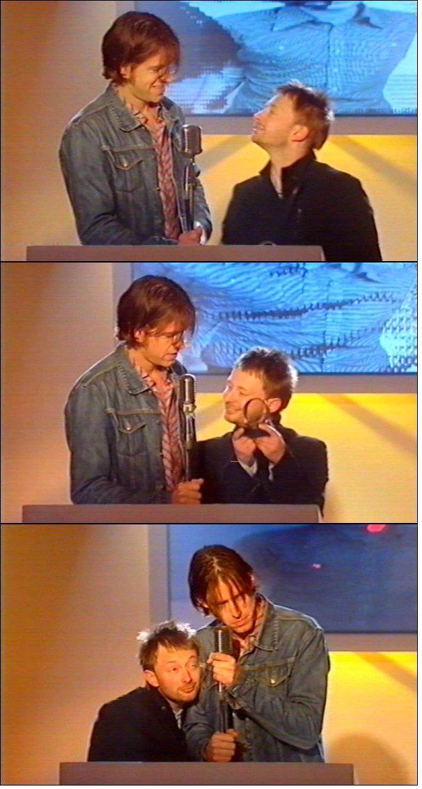 トムとエド