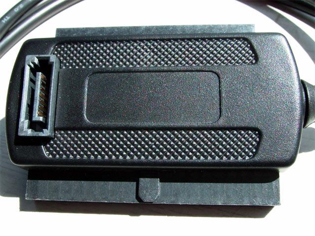 DECA HD-235US 変換アダプター