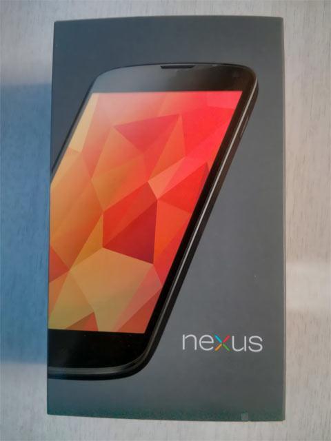 Nexus 4 (2012)