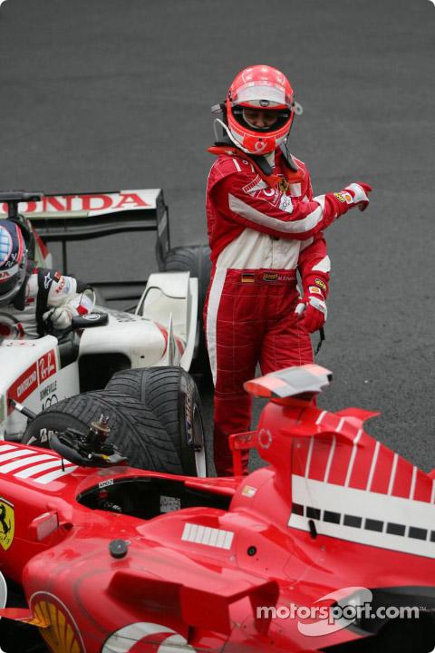 2005年ベルギーグランプリ