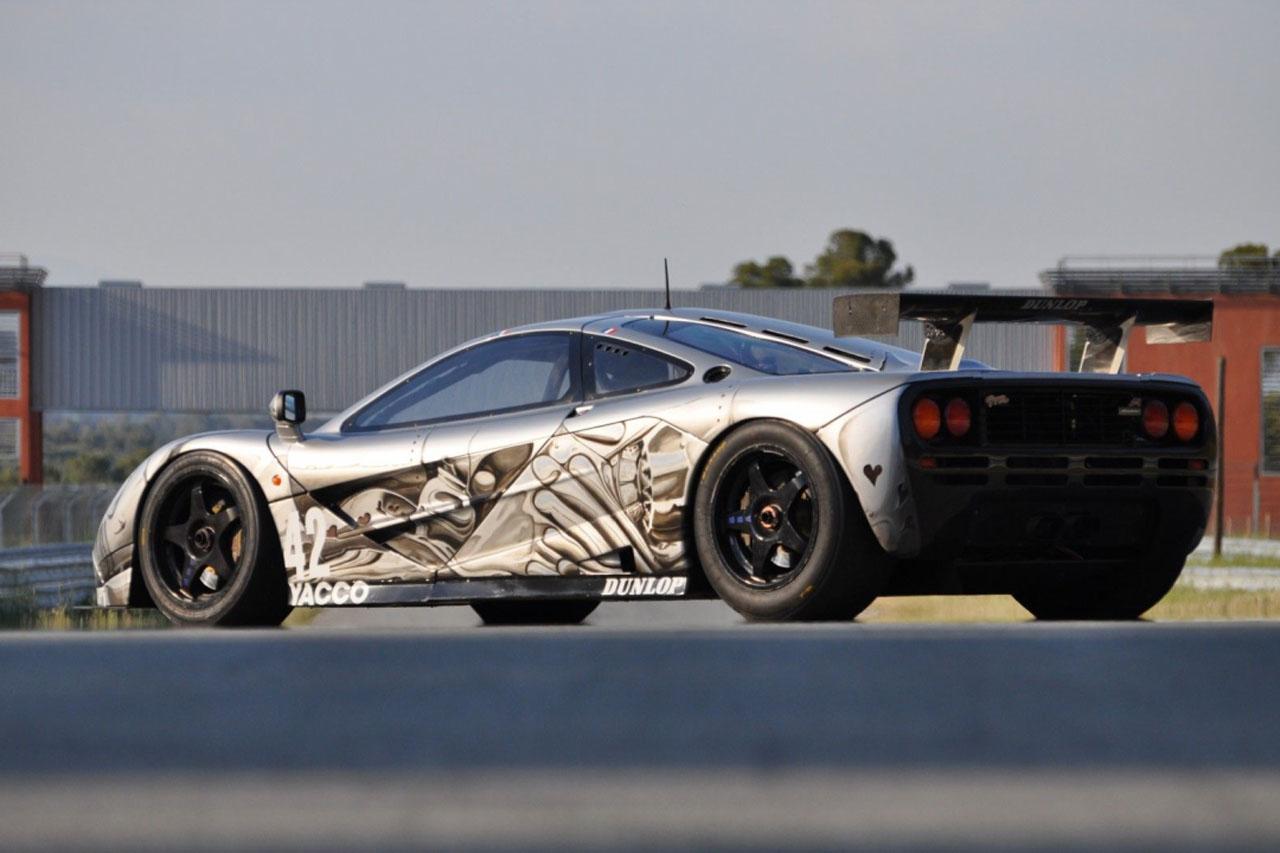 マクラーレン・F1の画像 p1_36