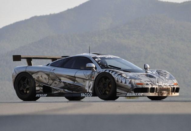 マクラーレン・F1の画像 p1_16