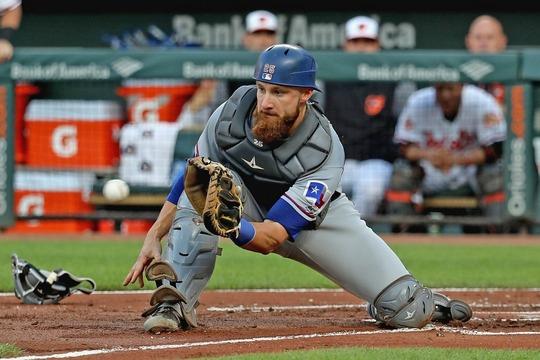 ロッキーズ、別人に変わり果てたルクロイをレンジャーズから獲得 : MLB ...