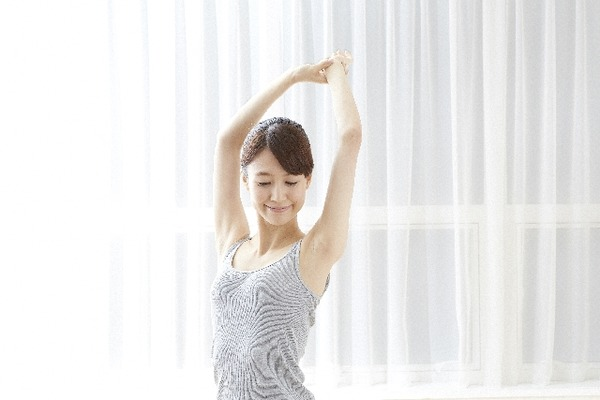 運動を習慣にしている人は大腸がんのリスクが減る