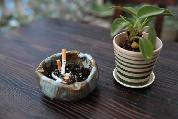 禁煙してすぐ「がん」のリスクが減るわけじゃない