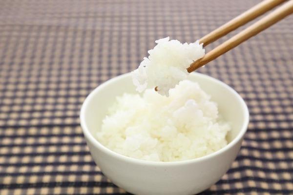 日本食に欠かせない米にまさかの発がん性物質か?