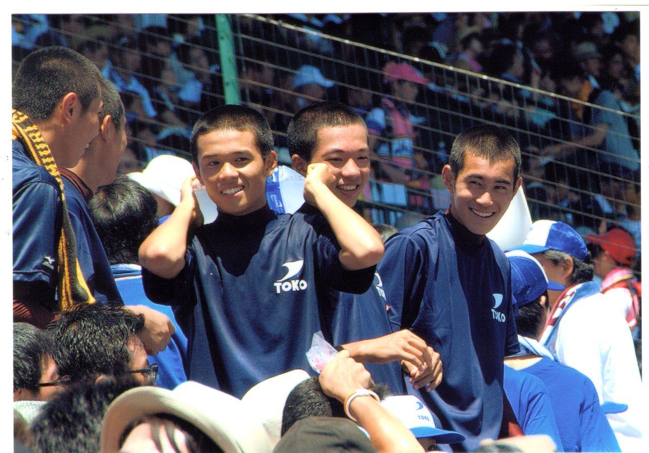 タグ一覧ページへ タグ :桐光学園高校野球甲子園 大学野球:次なるステップへ