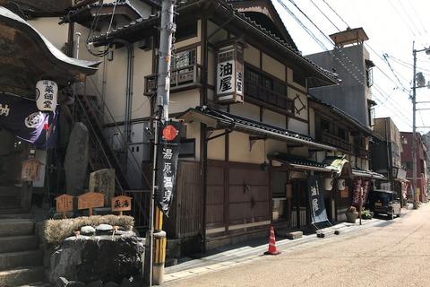 記念旅行 岡山へ(3) お昼ごはん