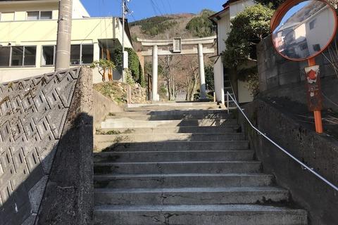 記念旅行 岡山へ (4) 宿に到着