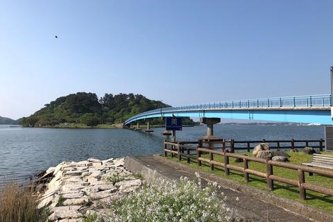 遊びすぎ!鳥取へ (3) 湖山池