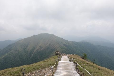 山と温泉 徳島へ・・・(3)