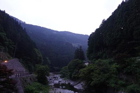 山と温泉 徳島へ・・・(5)