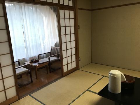 思いつきの宿泊旅・・三重県へ (2)