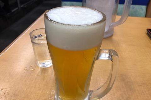 水曜日限定ビールセット!