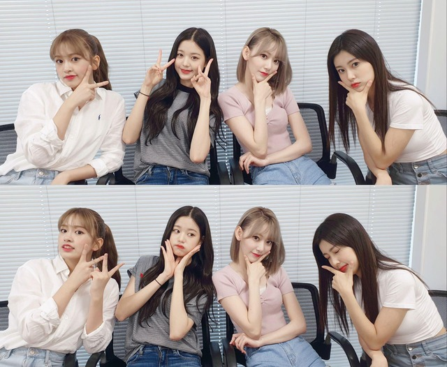 VLIVE s_190723