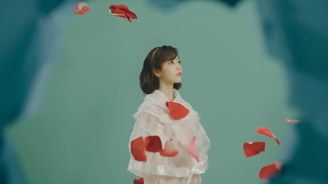 La Vie en Rose MV090