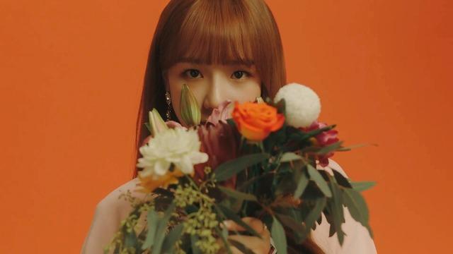 La Vie en Rose MV036