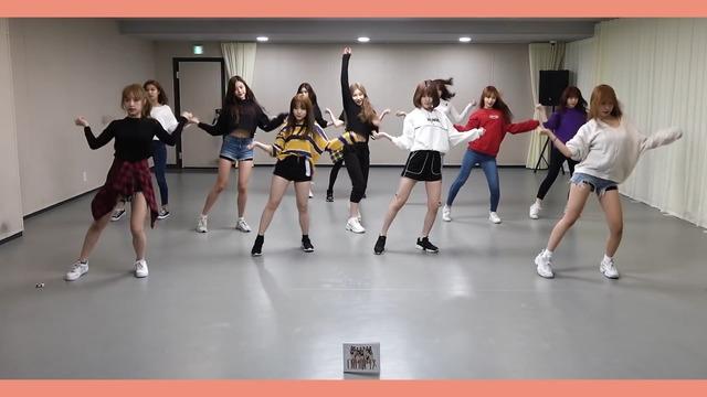 nako dance 20181106